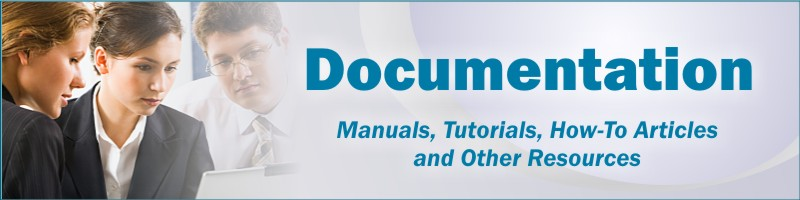 Spectrum Writer 4GL Online Brochure,Documentation and Other Resources